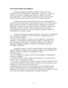 Contaminanti Organici in Fructe - Pagina 4
