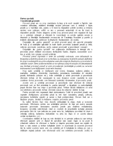 Procedura Penala Romana - Partea Speciala - Pagina 2
