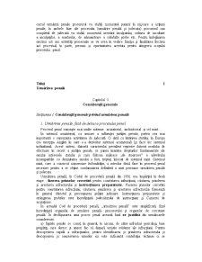 Procedura Penala Romana - Partea Speciala - Pagina 3