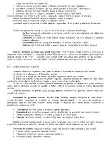 Sistemul Informatic - Pagina 3