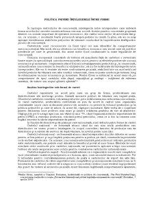 Cartelurile - Pagina 1