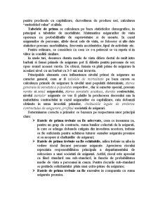 Asigurările de Viață - Pagina 5