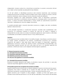 Economie Mondiala - Pagina 2