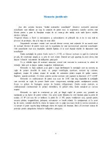 Stand Experimental pentru Studiul Motoarelor Monofazate - Pagina 4