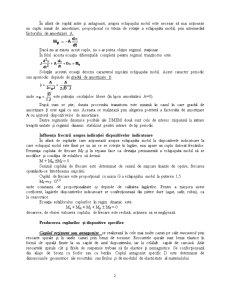 Traductoare de Mărimi Electrice - Dispozitive de Măsurat Electromecanice - Pagina 2