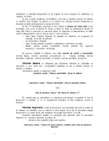 Capitolul 3 - Contabilitatea Activelor Imobilizate - Pagina 5
