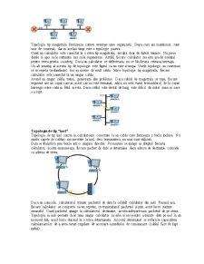Proiectarea unei Rețele Lan de 10 Hosturi cu Servere - Pagina 3