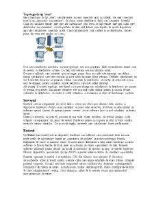 Proiectarea unei Rețele Lan de 10 Hosturi cu Servere - Pagina 4