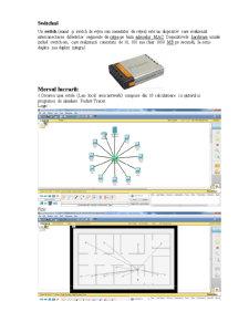 Proiectarea unei Rețele Lan de 10 Hosturi cu Servere - Pagina 5