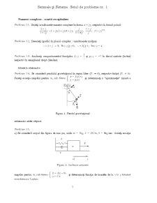 Semnale și sisteme curs și subiecte date anterior - Pagina 4