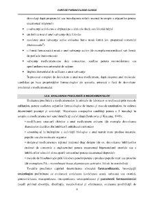 Farmacologie Clinica si Farmacovigilenta - Pagina 4