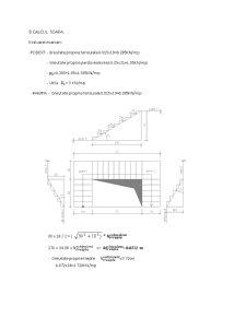 Calculul Structurii de Rezistenta a Unei Cladiri - Pagina 1