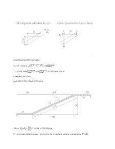 Calculul Structurii de Rezistenta a Unei Cladiri - Pagina 2
