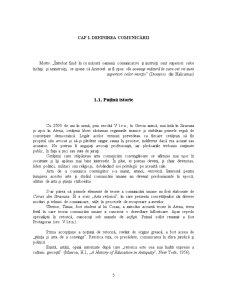 Comunicare și Negociere Organizațională - Pagina 5