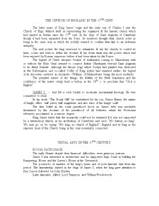 Cultura si Civilizatie Engleza - Pagina 1