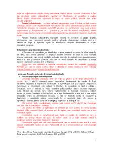 Caiet Studiu Drept Administrativ - Pagina 3