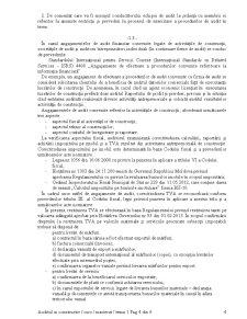 Auditul in Constructii - Pagina 4
