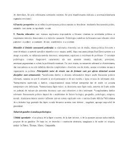 Teorii privind aparitia statului - Pagina 2