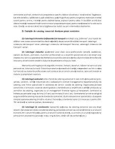 Structura Industriei de Catering - Pagina 5
