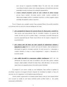 Strategii de Lichiditate Bancara - Pagina 4