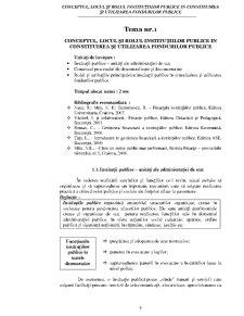 Instituții Publice - Pagina 1
