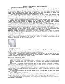 Africa - Pagina 1