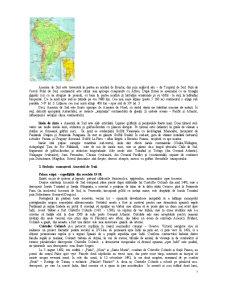 Geografia Contientelor - Emisfera Sud - Pagina 2