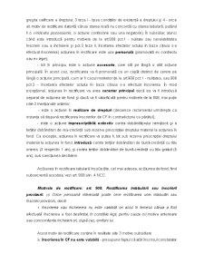 Acțiunile de Carte Funciară - Pagina 5