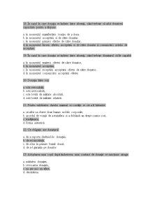 Grile Licenta Drept Civil - Pagina 4