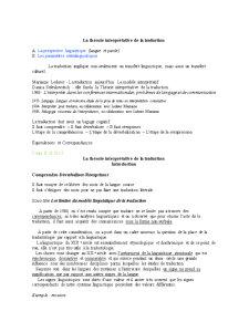 Traductologie - Pagina 2