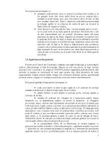 Organizarea si Etica Profesiilor Juridice - Pagina 3