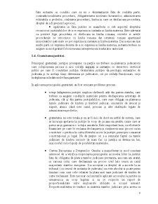 Organizarea si Etica Profesiilor Juridice - Pagina 4