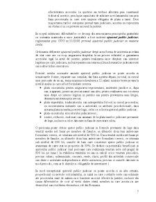 Organizarea si Etica Profesiilor Juridice - Pagina 5