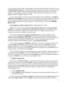 Istoria Statului si Dreptului Romanesc - Pagina 2