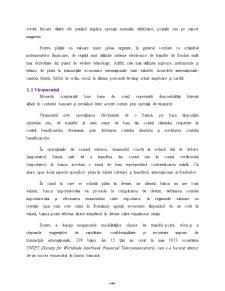 Instrumente de Plată Aplicate în Tranzacțiile Internaționale - Pagina 4