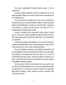 Caracterizare Generala a Epocii Elenistice - Pagina 5