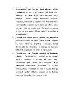 Comunicare Interpersonală și de Grup - Pagina 4