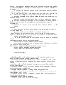 Asigurari de Sanatate in Romania si alte Tari - Pagina 5