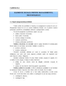 Managementul Portofoliului - Pagina 1