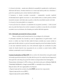 Analiza Bancara a Inteprinderii - Pagina 5