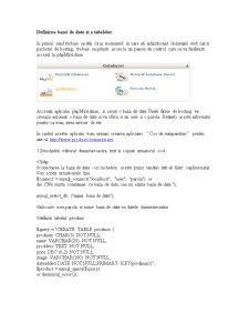 Aplicatia - Cos de Cumparaturi - Pagina 3