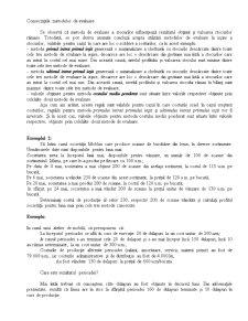 Probleme Rezolvate Contabilitate - Pagina 3