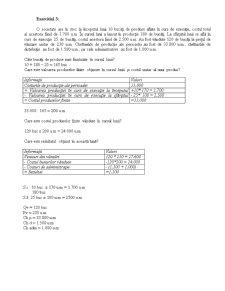 Probleme Rezolvate Contabilitate - Pagina 5