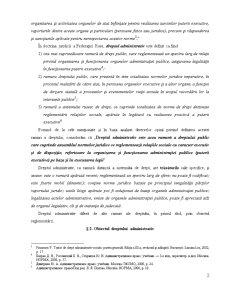Dreptul Administrativ - Pagina 2