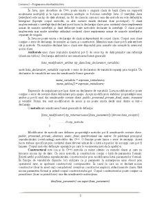 Laborator Java - Pagina 2