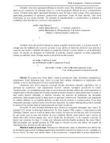 Laborator Java - Pagina 3