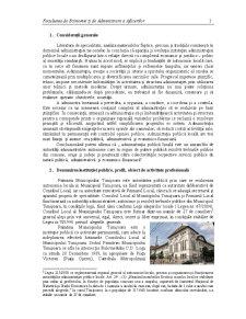 Primăria Municipiului Timișoara - Pagina 3