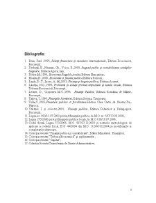 Finanțe și Bugete Publice - Pagina 4