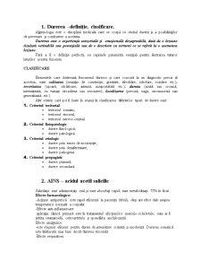 Terapia Durerii - Pagina 1