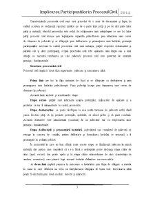 Implicarea Participantilor in Procesul Civil - Pagina 3